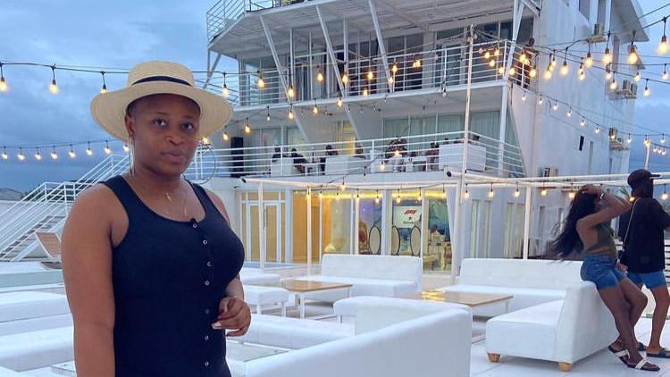 Picture of Princess BBN Housemate Season 6