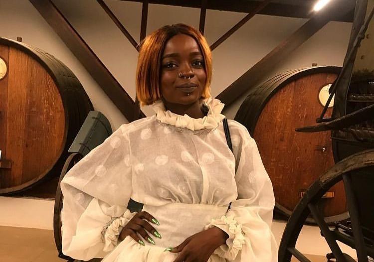 Arin BBNaija Biography, Photo of Arin, Date of Birth, Age, Real Name, Occupation