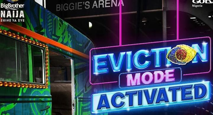 Time for Today BBNaija Eviction Show 2021