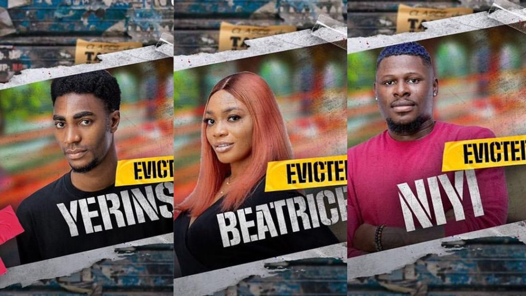 Who is Evicted in Week 2 of BBN 2021 Season 6?