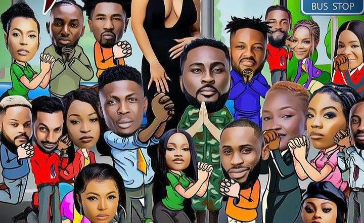 Time for Week 6 Head of House Challenge in BBNaija 2021 Today
