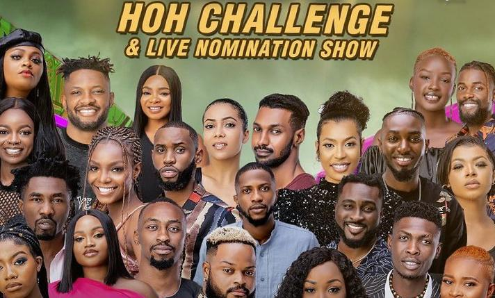 Big Brother Naija Nomination show comes up today and every other Monday for the period of the reality TV show. Watch Live as it happens in the BBNaija Shine Ya Eye Monday Nomination show 2021