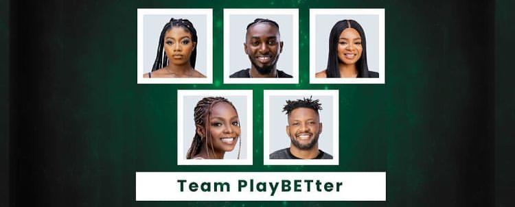 Winners of Bet9ja Task this week in BBNaija 2021