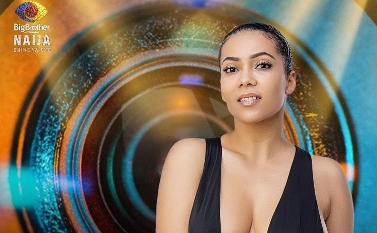 Maria Won Head of House for Week 4 in BBNaija 2021
