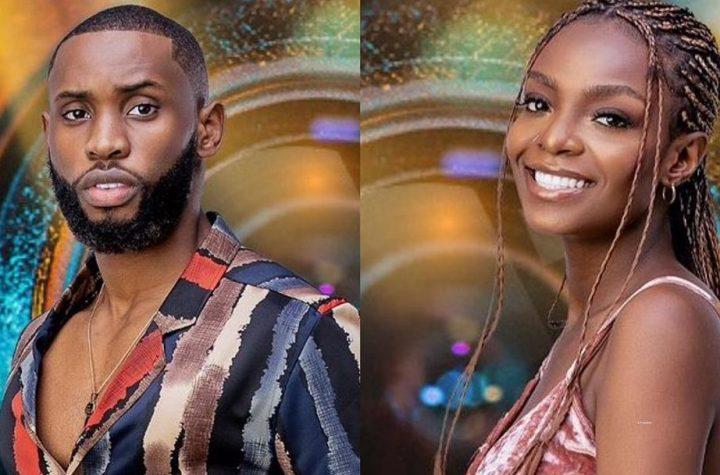 Big Brother Naija Week 6 Arena Game Winners 2021 Shine Ya Eye