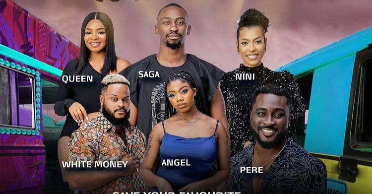 Who is Evicted in Week 9 of BBN 2021 Season 6?