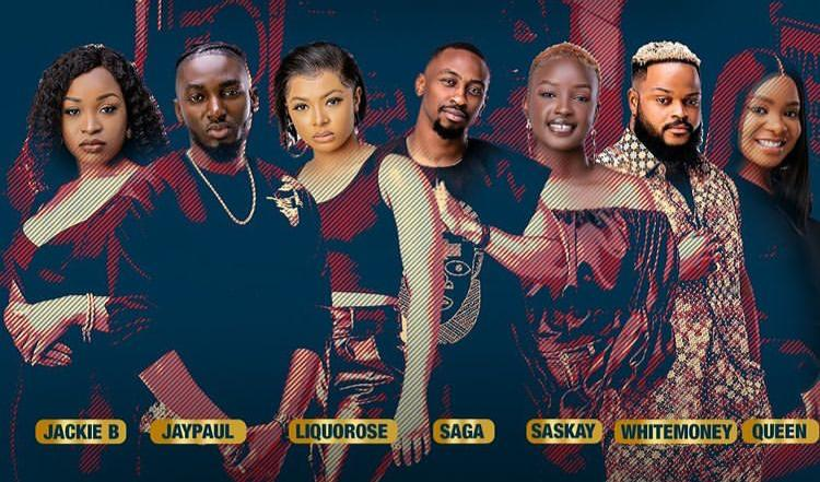 Who is Evicted in Week 7 of BBN 2021 Season 6?