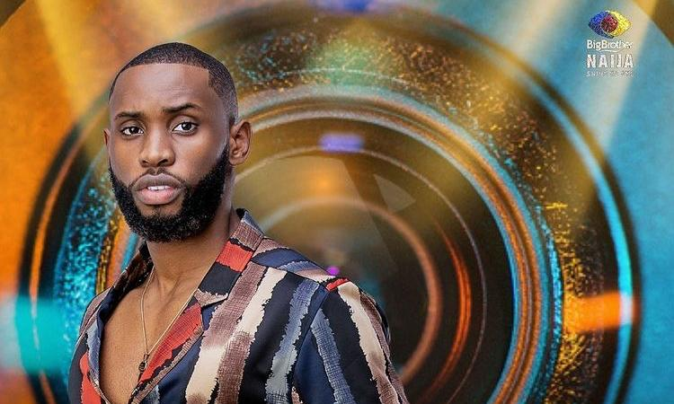 Emmanuel won Veto Power in Big Brother Naija 2021 Week 9
