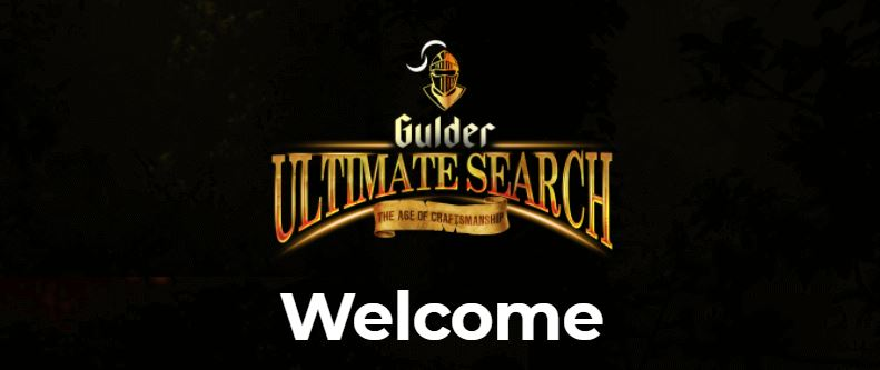 How to Watch Gulder Ultimate Search Reality TV Show 2021