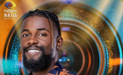Michael Evicted From BBNaija 2021 in Week 6