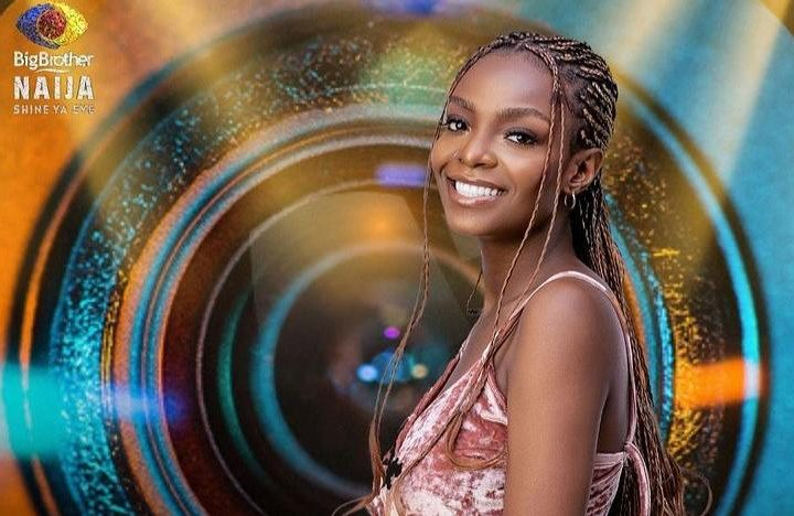 Peace Evicted From BBNaija 2021 in Week 6