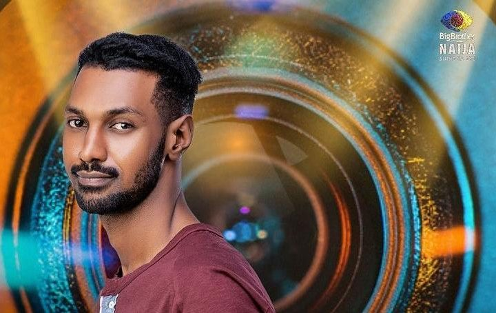 Yousef Evicted From BBNaija 2021 in Week 8