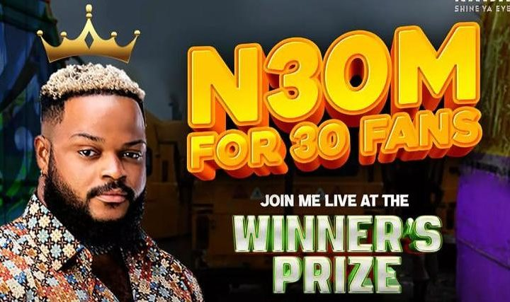 How to Check Names of Winners that Predicted White Money to Win BBNaija