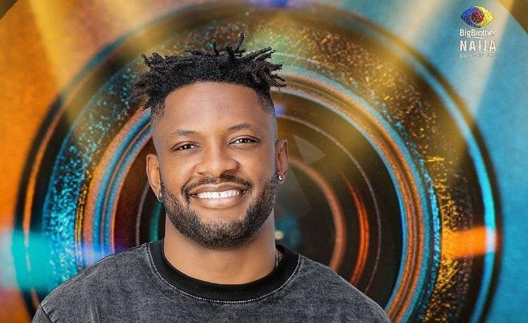 Cross Evicted from BBNaija Final Show 2021, fails to Win N90 Million