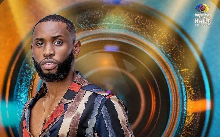 Emmanuel Evicted from BBNaija Final Show 2021, fails to Win N90 Million