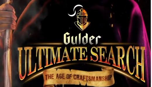 How to Watch Gulder Ultimate Search on GOtv