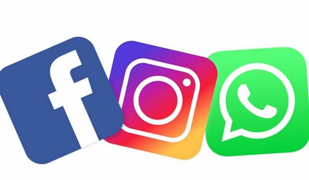Why is Facebook, Instagram, WhatsApp, not Opening?